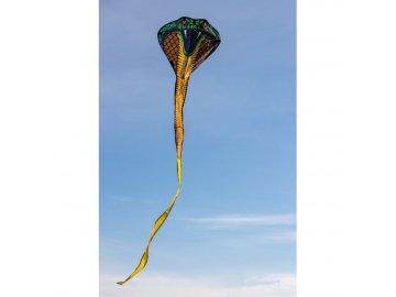 kobra pro deti 69 x 400 cm