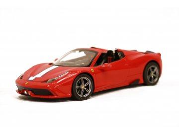 RC auto ferrari 458 speciale 1:14