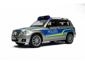 RC auto Mercedes GLK POLIZEI
