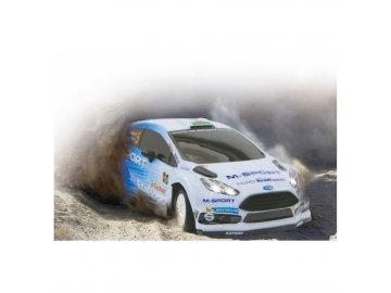 Ford Fiesta RS M-Sport 2015 1:20