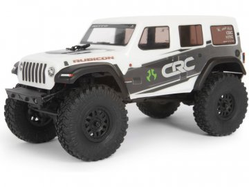 Axial SCX24 Jeep Wrangler JLU CRC 2019 1:24 4WD RTR AXI00002T1