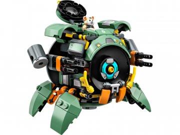 LEGO Overwatch - Demoliční koule LEGO75976