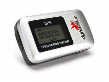 Dynamite GPS měřič rychlosti 2.0 DYN4403