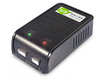 GPX Extreme: Nabíjačka GPX V3 pre LiPo / LiFe 2S-3S s balancerom