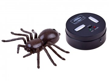 eng pl Remote controlled Spider remote control RC0470 14420 2