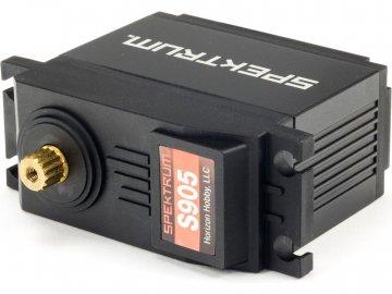 Spektrum servo S905 38kg.cm 0.2s/60° WP 15T SPMS905