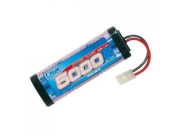 LRP batéria 5000mAh 7,2V Tamiya