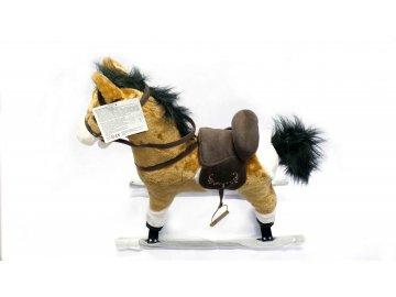 Hojdací kôň veľký poník