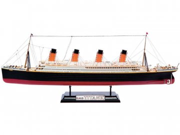 Airfix RMS Titanic (1:700) (giftset) AF-A50164A