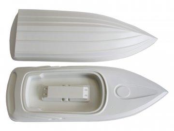 Romarin ROMARIN Motorová jachta Florida kit KR-ro1166