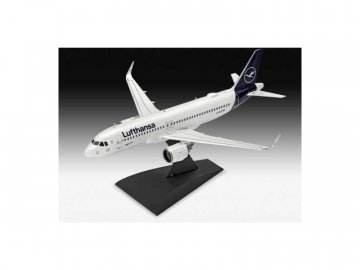 Revell Airbus A320 Neo Lufthansa New Livery (1:144 RVL03942