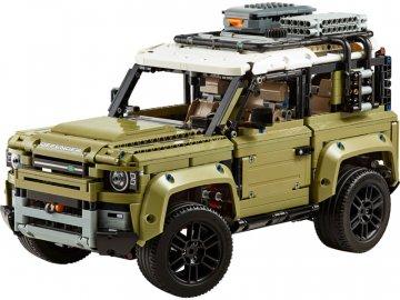 LEGO Technic - Land Rover Defender LEGO42110