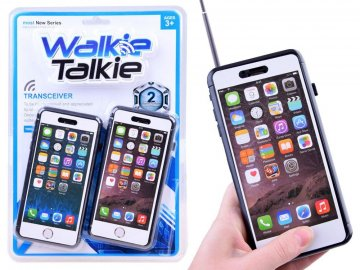 eng pl Toy Walkie Talkie phone ZA2534 13651 1