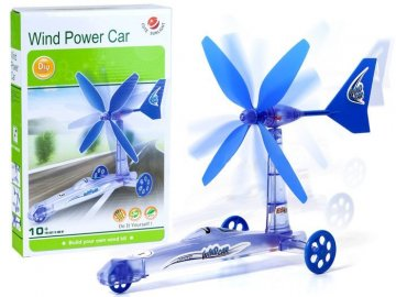 eng pl Educational Set Windmill Car ZA2248 12862 1