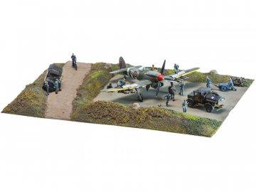 Airfix D-Day Air Assault 75. výročí (1:72) (Giftset) AF-A50157A