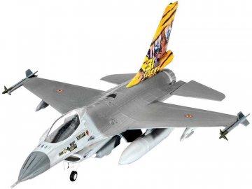 Revell F-16 MIu TigerMeet 1:144 RVL03971