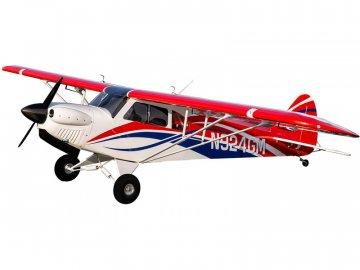 Hangar 9 Carbon Cub FX-3 4.2m ARF HAN5280