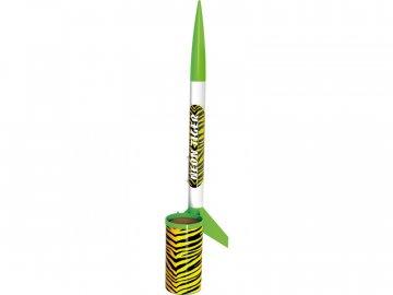 Estes Neon Tiger Kit RD-ES7298