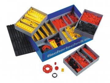 fischertechnik Plus Creative Box 1000 FTE-91082