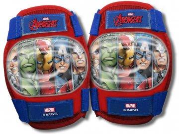 Dino-Bikes DINO Bikes - Dětské chrániče Avengers DB-000440