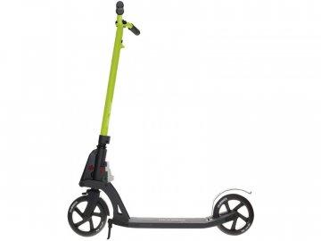 Globber - Koloběžka One K 180 Lime Green bez brzdy GL-499-116
