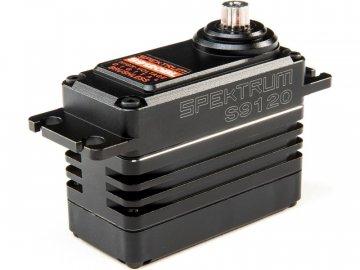 Spektrum servo S9120BL 1:5 Car Torque Metal SPMSS9120BL