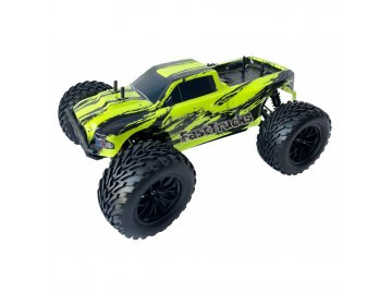 speedracer 5 brushless buggy rtr