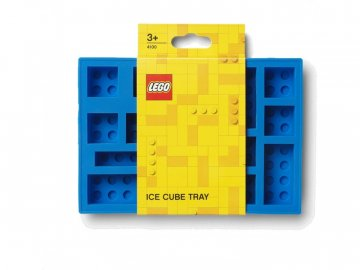 LEGO Licence LEGO silikonová forma na led Iconic LEGO41000002