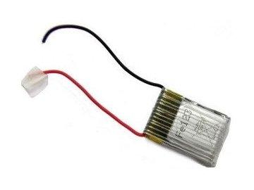 Syma: 3.7V 150mAh Li-Po – S107G-14 battery