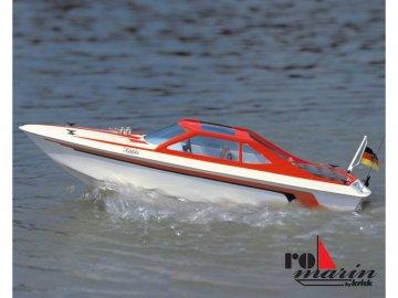Romarin ROMARIN Motorová jachta Katja kit KR-ro1020