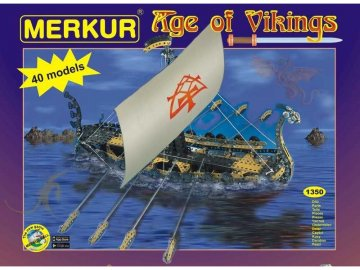 Merkur Age of Vikings MER101100