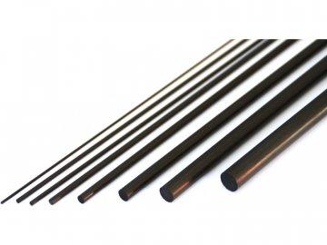 ASTRA Uhlíková tyčka 9.0mm (1m) A1062