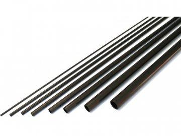 ASTRA Uhlíková trubička 4.0/2.0mm (1m) A1112