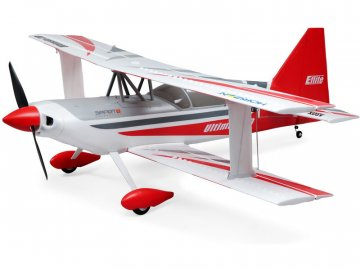E-Flite E-flite Ultimate 3D 0.95m SMART SAFE BNF Basic EFL16550