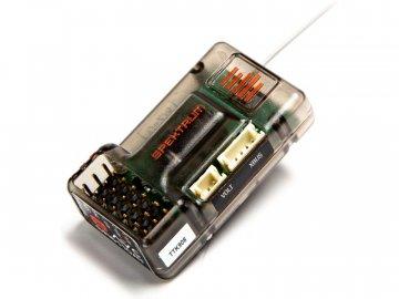Spektrum přijímač SR6110AT DSMR 6CH AVC s telemetrií SPMSR6110AT