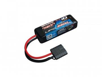 Traxxas LiPo baterie 7.4V 2200mAh 25C iD TRA2820X