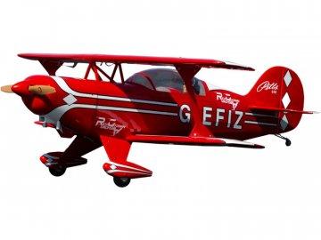 Hangar 9 Pitts S-2B 1.8m 50-60cc ARF HAN2390