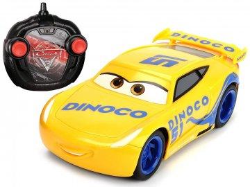 pol pl Cars Autko r c Dinoco Cruz na pilota RC0556 15779 1
