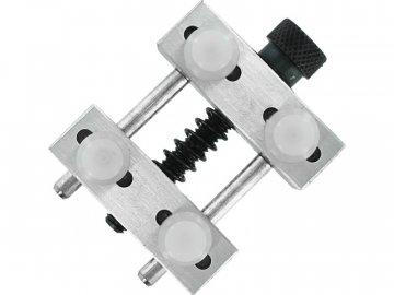 Shesto Modelcraft mini svěrák 30mm SH-PVC1650