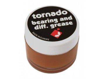 Tornado: mazivo na ložiská a diferenciály - oranžové