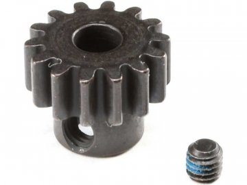 Losi pastorek 14T, 1M, 5mm LOS242054
