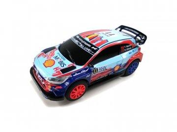 WRC Hyundai i20 Neuville 1:43 WRC91211