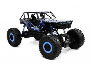 Rock Crawler 1:10, Modrá farba