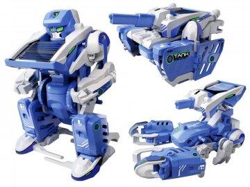 eng pl Solar robot 3in1 educational set ZA2920 14467 2