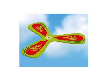 boomerang mcsqueezy pro vnirni hazeni z mekkeho materialu