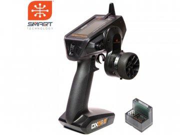 Spektrum DX5 Pro 2021 DSMR, SR2100 SPM5025