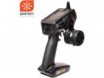 Spektrum DX5 Pro 2021 DSMR pouze vysílač SPMR5025