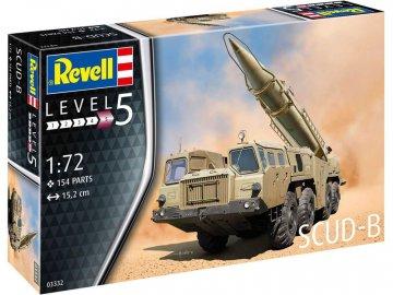 Revell Scud-B (1:72) RVL03332