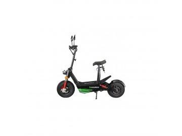 x scooters xr04 eec 60v li cerna