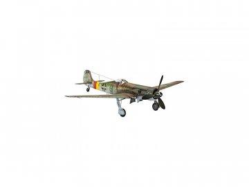 Revell Focke Wulf Ta 152 H (1:72) RVL03981